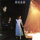 RUSH — Exit... Stage Left album cover