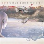 RUSH — Grace Under Pressure album cover