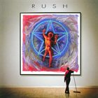 RUSH Retrospective I: 1974-1980 album cover
