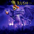RUSH Rush in Rio album cover