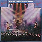 RUSH Rush Through Time album cover