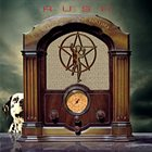 RUSH The Spirit of Radio: Greatest Hits 1974-1987 album cover
