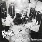 RWAKE Absence Due to Projection album cover
