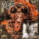 RWAKE Hell Is a Door to the Sun album cover
