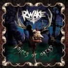 RWAKE Voices of Omens album cover