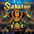 SABATON Carolus Rex album cover