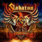 SABATON Coat Of Arms album cover