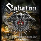 SABATON Live on the Sabaton Cruise 2014 album cover