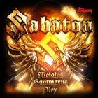 SABATON Metalus Hammerus Rex album cover