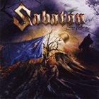 SABATON Primo Victoria album cover