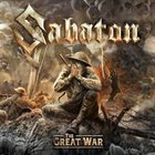 SABATON The Great War Album Cover