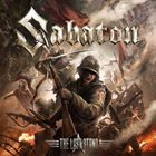 SABATON The Last Stand album cover