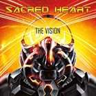 SACRED HEART The Vision album cover