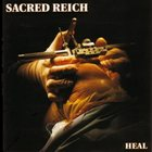 SACRED REICH Heal album cover