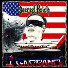 SACRED REICH Ignorance album cover