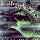 SACRED REICH — The American Way album cover