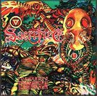 SACRIFICE Forward to Termination album cover