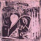 SACRILEGE Anglican Scrape Attic album cover