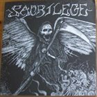 SACRILEGE The Lost Tapes album cover