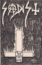 SADIST Infernal Blood Massacre album cover
