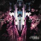SADIST Crust album cover