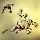 SADIST Hyaena album cover