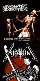 SADISTIK EXEKUTION Tribute to Slayer Magazine album cover