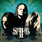 SAHG II album cover