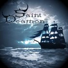 SAINT DEAMON In Shadows Lost From the Brave album cover