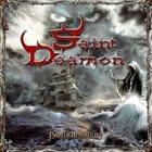 SAINT DEAMON Pandeamonium album cover