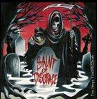 SAINT OF DISGRACE Few Steps Towards Death album cover