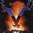 SAINT VITUS V Album Cover