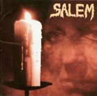 SALEM A Moment of Silence album cover