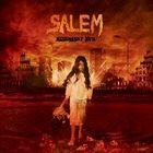 SALEM Necessary Evil album cover