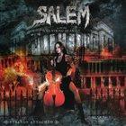 SALEM Strings Attached album cover