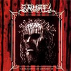 SAMAEL Ceremony of Opposites album cover