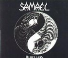SAMAEL Rebellion album cover
