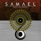 SAMAEL Solar Soul Album Cover