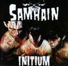 SAMHAIN Initium album cover