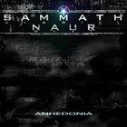 SAMMATH NAUR Anhedonia album cover