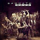 SAMMATH NAUR Beyond The Limits album cover