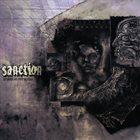 SANCTION Broken In Refraction album cover