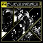 SANCTION Pure Noise Tour 2019 album cover