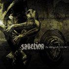 SANCTION The Infringement Of God's Plan album cover