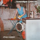 SANITYS DAWN Chop Copper album cover