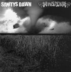 SANITYS DAWN Sanitys Dawn / Mindflair album cover