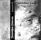 SANITYS DAWN Vomiting Live '97 album cover