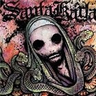 SANTA KARLA A Thousand Deaths album cover