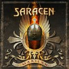 SARACEN Marilyn album cover