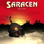 SARACEN Red Sky album cover